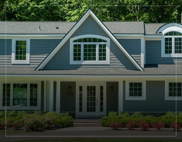 Residential Painting Services by Krabby Painters, Inc., Commerce Township, MI